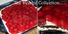 Layered Pudding Delight.... https://grannysfavorites.wordpress.com/2015/02/19/layered-pudding-delight-2/