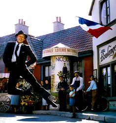 Gene Kelly  - will always be #1