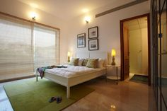 2 BHK Luxurious Apartments in Pune by Marvel Realtors