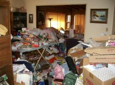 Hoarding Cleanup California