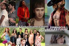V Premio Sebastiane Latino. Festival de cine LGBT Sebastiane.