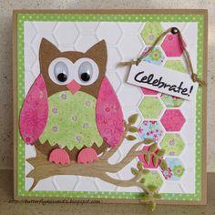 Happy Craft!: Celebrate! MD Challenge 114