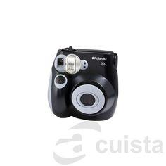 ¡Inmortaliza tus mejores momentos al instante con la cámara #Polaroid PIC300!