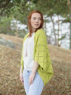 Nordic Yarns and Design since 1928 Crochet Fashion, Knit Crochet, Wool, Knitting, Sweaters, Cotton, Inspiration, Knits, Design