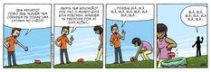 Mentirinhas #882 Simples assim! ;)