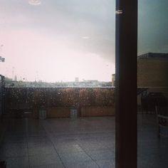 #londra quando #piove
