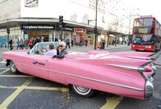 """""""...Honey, I just wonder what you do there in the back of your pink Cadillac...""""--Bruce Springsteen"""