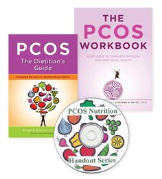PCOS Nutrition Center - What's Your Protein-To-Carb Ratio?