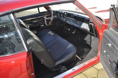 Pontiac Gto, Car Seats, Upholstery, Tapestries, Upholstered Furniture