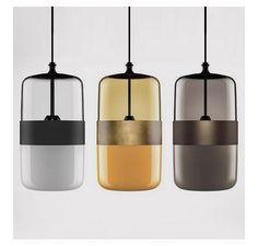 Futura Pendant by Vistosi - find them at LICHTSTUDIO EISENKEIL www.lichtstudio.com