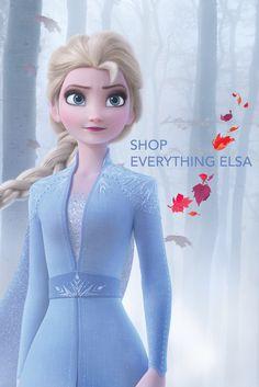 Elsa from Frozen Dolls, Toys & Dresses Elsa Frozen, Disney Frozen, Disney Pixar, Disney Characters, Disney Memes, Disney Quotes, Disney Playlist, Disneyland Princess, Frozen Pictures