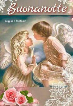 1253 Fantastiche Immagini Su Buonanotte Buonanotte Notte