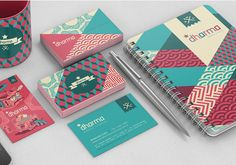 Best Business Card Designs. reppined by www.kickresume.com  #businesscard #design