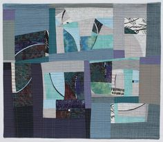 "Twigs 1, 31 x 36"", by Lou Ann Smith"