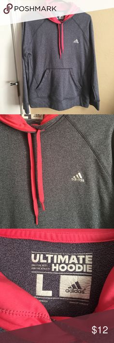 Adidas sweater😊 Very good condition! Has some pilling around the wrist area but still really good! Make an offer! adidas Sweaters