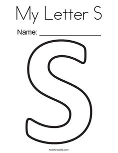 Alphabet wall chart (Jolly Phonics pictures) (With images