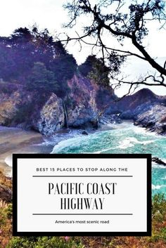 The construction of the Pacific Coast Highway, also known as California State Route 1, begun in 1935, and was completed 15 years later. It stretches over 1055 km or 655 miles, and is considered as one of the most picturesque in North America, and even in the world. The mountains, the charming coastal towns, the valleys, the cliffs, the beaches, and the vineyards, make up a wonderful landscape, which we have the opportunity to admire in all its splendor, driving on the famous highway that…