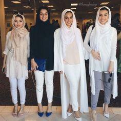 awesome Hijab fashion guide 2016