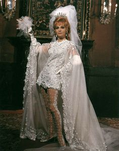 Pins Daddy Gina Lollobrigida As A Bride Heres Looking Like You Kid Picture to Pin on Pinterest