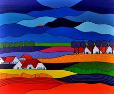 Landschap: Kees Kooij
