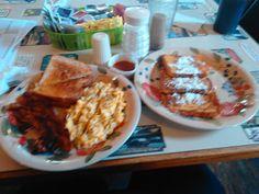Molly's Diner | 201 S Myrtle St, Warren, AR 71671 (870) 226-9913