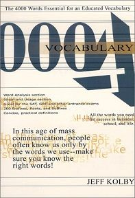 Free Download 4000 English Words Essential for an Educated Vocabulary