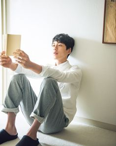 boy with a whimsical charm : sakaguchi kentaro :