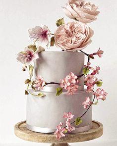 Natasja Sadi's Cakes Are So Gorgeous, It Will Break Your Heart To Eat Them   Verve Magazine - India's premier luxury lifestyle women's magazine