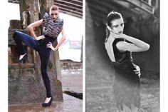 Edyta Wilim shot for deFUZE Magazine. #fashion #fashionphotography #london #londonphotography #model #photographer #photography
