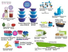 Order items while they are available on sale now Facebook Party, Food Storage Containers, Tupperware, Measuring Cups, Are You The One, Great Gifts, Mini, Shopping, Friends
