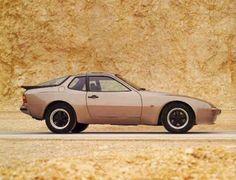 porsche 944 -My 3rd car