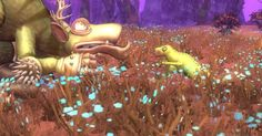 Looking back at Spore in a post-No Man's Sky world