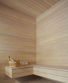 Sauna Heart Disease: How Improves Lifespan Beautiful Home Designs, Beautiful Homes, Scandinavian Saunas, Sauna Steam Room, Natural Swimming Pools, Natural Pools, Sauna Design, Outdoor Sauna, Finnish Sauna