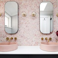 Check out a number of master bathroom styles as you dream up your own personal master bathroom renovations. Tips, tricks, and loads of fresh, fun, and functional bathroom design a few ideas are in your fingertips. Bathroom Design Inspiration, Bad Inspiration, Bathroom Interior Design, Bathroom Designs, Bathroom Inspo, Bathroom Ideas, Modern Luxury Bathroom, Master Bathroom Layout, Bathroom Basin