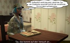 Sims 4 Welt Story - Strangerville: Das Dossier The Sims, Sims 4 Stories, 4 Story, Cards, Pictures