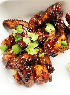 Easy Cooking, Cooking Recipes, Kfc, Diy Food, Chicken Wings, Poultry, Grilling, Food And Drink, Treats