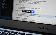 Améliorer le copier/coller de votre Mac - http://frenchmac.com/ameliorer-le-copiercoller-de-votre-mac/