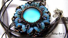 Magia Koralików: Naszyjnik Lunasoft Jewelery, Beading, Search, Magick, Jewels, Beads, Searching, Jewlery, Jewerly