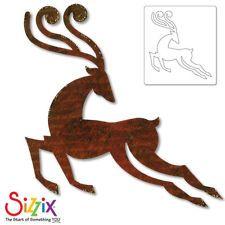 Sizzix Bigz Die - 657246 Reindeer