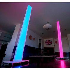Tono Floor Mood Light