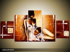 cuadros PINTADOS A MANO de galeriamaster Wall Art Pictures, Canvas Pictures, 3d Wall Art, Wall Art Prints, Black And White Art Drawing, Prophetic Art, Landscape Drawings, African Art, Creative Art