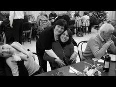 Aism Siena - 23.12.2012 Pranzo di Natale... il video