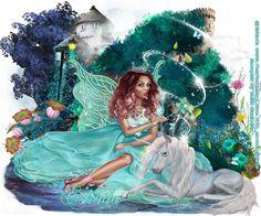 Carmen designs: Princess Vialet
