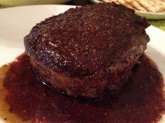 Filet Mignon Steak Recipes On Pinterest Filet Mignon