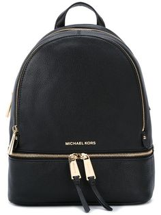 Welcome to our fashion Michael Kors outlet online store, we provide the latest styles Michael Kors handhags and fashion design Michael Kors purses for you. High quality Michael Kors handbags will make you amazed. Small Black Leather Backpack, Black Backpack, Backpack Bags, Fashion Backpack, Fashion Bags, Backpack Outfit, Black Satchel, Rucksack Bag, Fashion Outfits