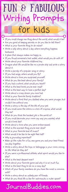 Journal Prompts For Kids, Writing Prompts For Kids, Writing Lessons, Kids Writing, Teaching Writing, Writing Activities, Writing Skills, Writing Tips, Creative Writing For Kids