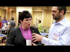 Pinned from Groomer TV. Lisa Leady - What She Looks for as a Judge.