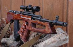 Custom wood stock by Utah Custom Gun Stocks Phillip Michael's Interpretation.