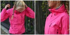 What To Wear, Style Me, Rain Jacket, Windbreaker, Raincoat, Ruffle Blouse, Fitness, Jackets, Clothes