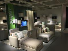 Vallentuna, en ny og flott modulsofa fåes kjøpt på IKEA